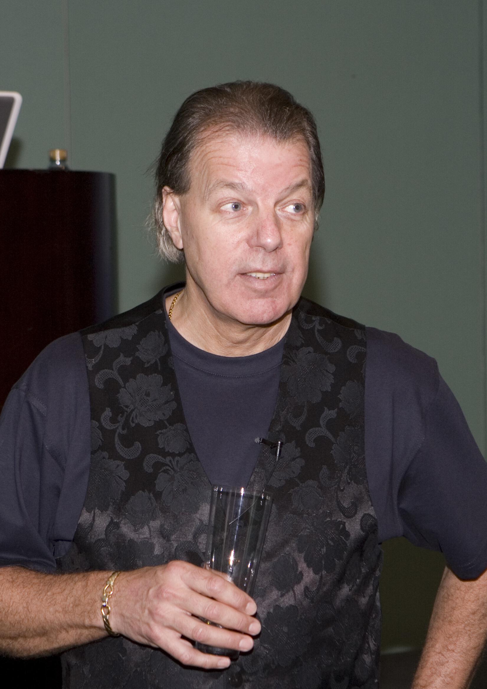 Andy Owen